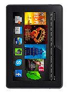 Amazon Kindle Fire HDX