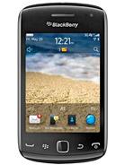 Blackberry Curve 9380
