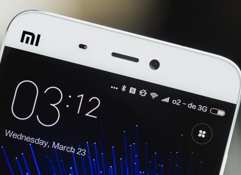 Xiaomi may bring dual-rear camera to Mi 5s