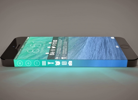 Apple iPhone 7 may have a 1960 mAh battery