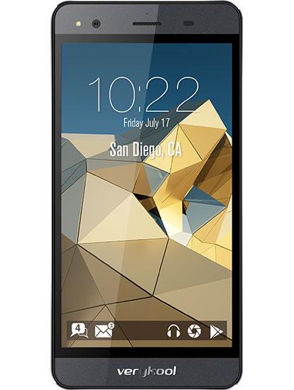 SL5550 Maverick LTE